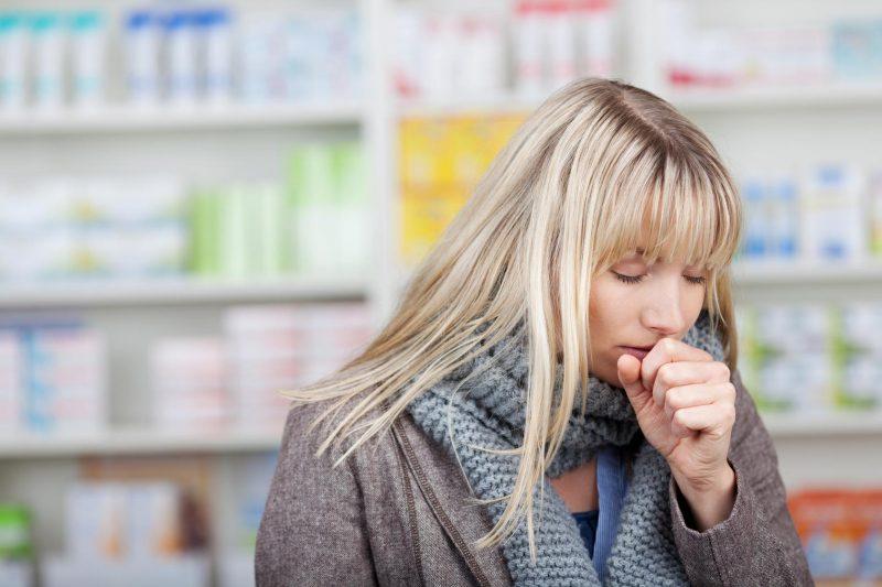 Лечение бронхита в домашних условиях у взрослых