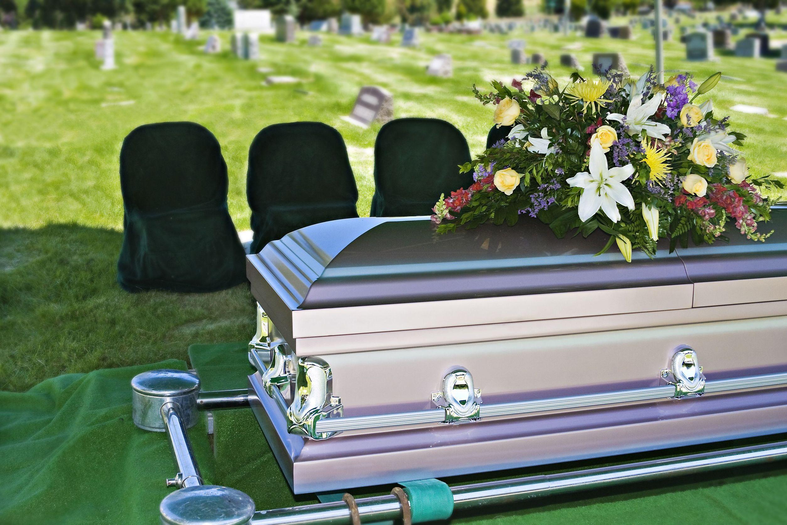 Сонник толкование к чему снятся похороны