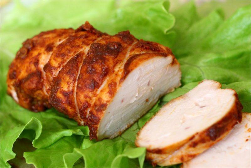 Куриная грудка - 16 рецептов приготовления в домашних условиях
