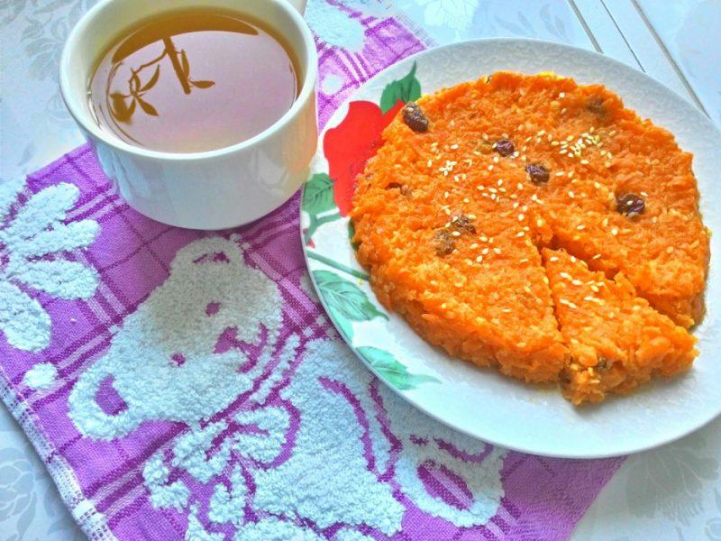 Морковная запеканка – 7 рецептов