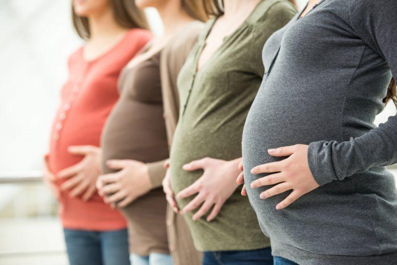 Приснилось, что я беременна — толкование сонника