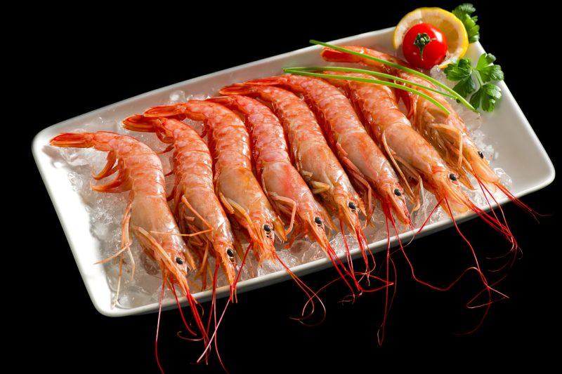 Как готовить креветки? 5 рецептов и блюд