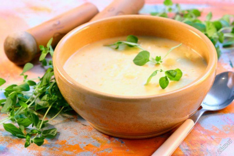Овощной суп — 10 рецептов приготовления диетического супа