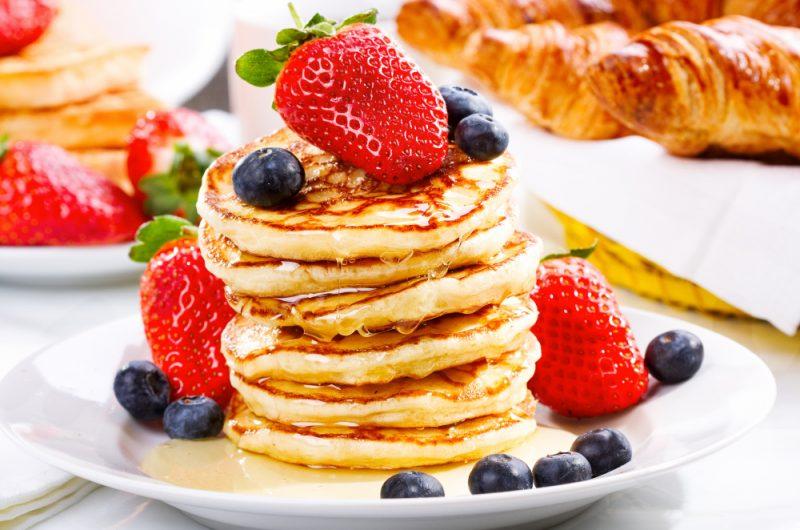 Как приготовить оладьи пышные и вкусные? 9 рецептов