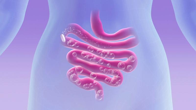 газообразование в желудке причины и лечение