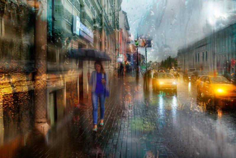 К чему снится дождь? Сонник дождь