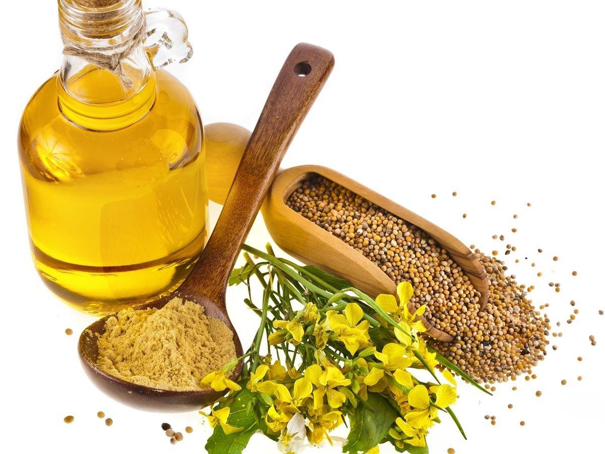 Горчичное масло польза и вред как принимать отзывы