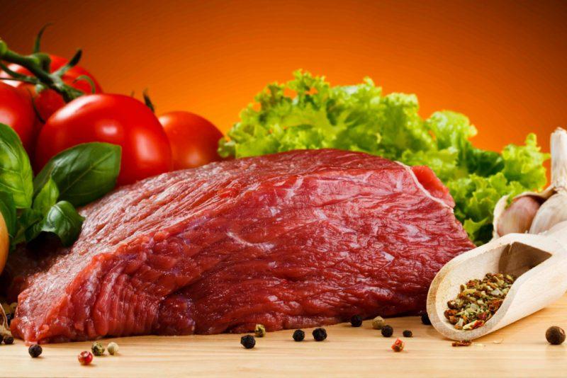 К чему снится мясо сырое без крови? Что значит, увидеть мясо сырое во сне? Мясо без крови
