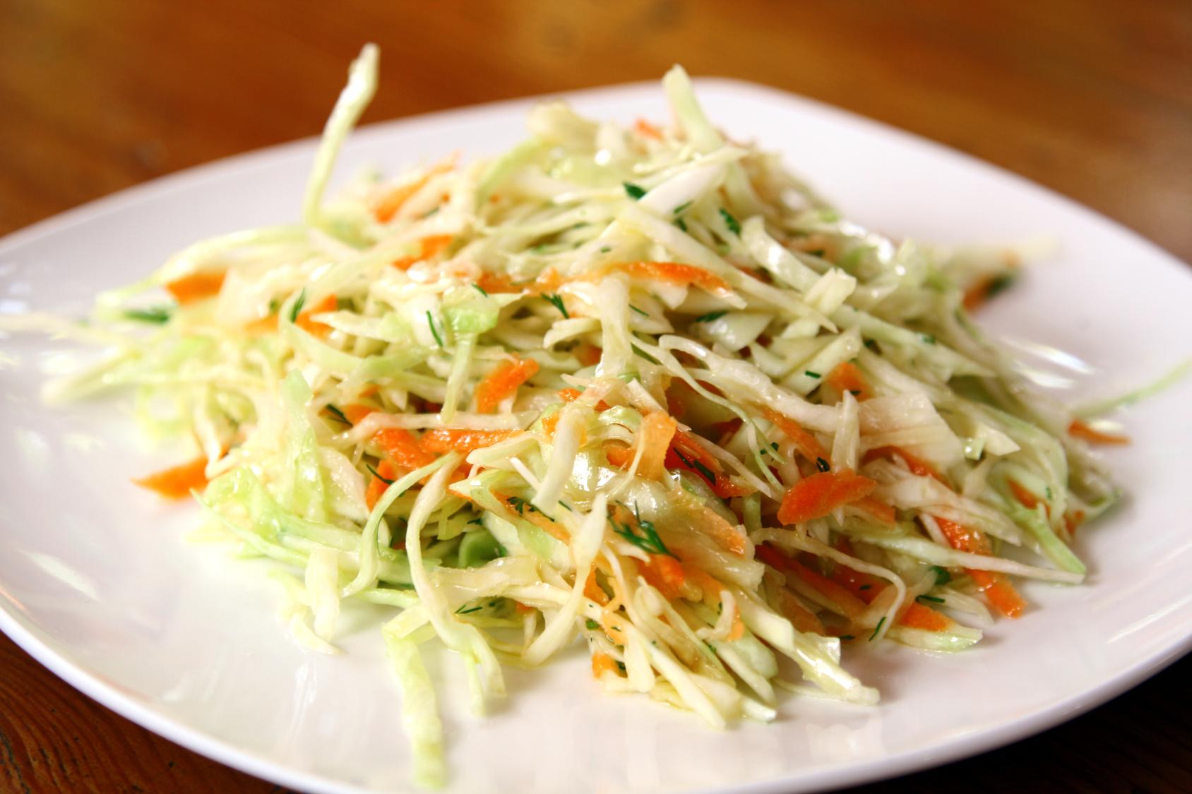 Картинки, картинка салат витаминный с капустой