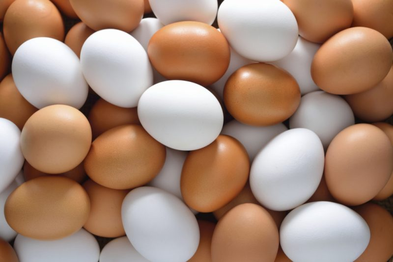 К чему снятся яйца куриные? Сонник про яйца куриные