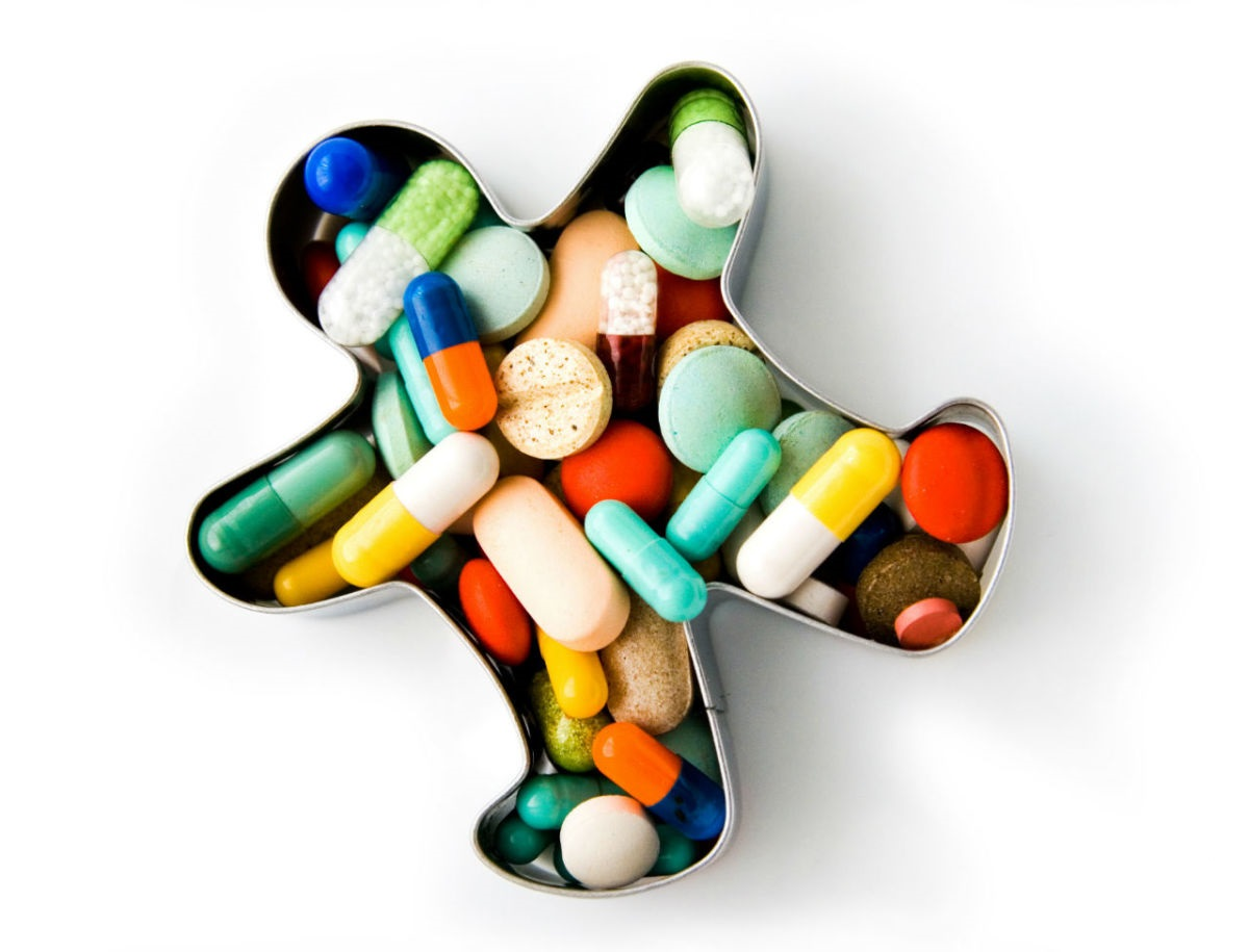 Антибиотики при ангине у детей и взрослых