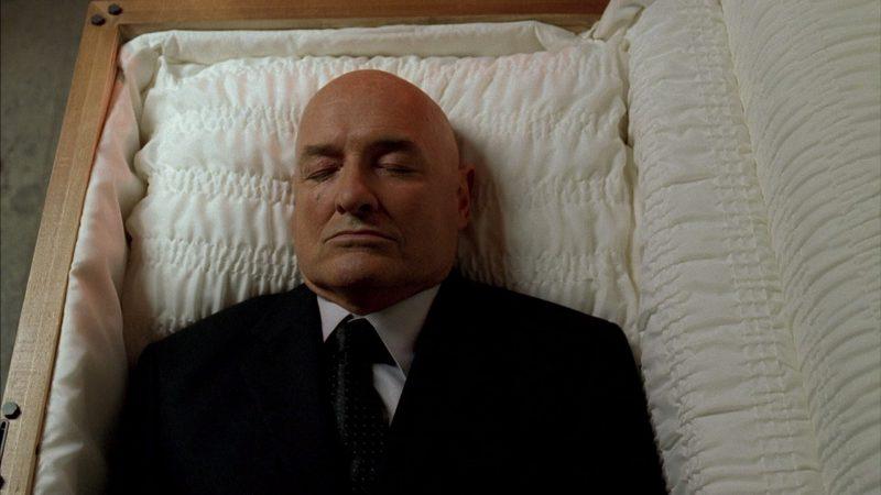 Сонник умерший во сне к чему снится умерший