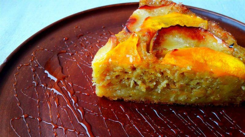 Пирог с тыквой - 8 рецептов простых и вкусных