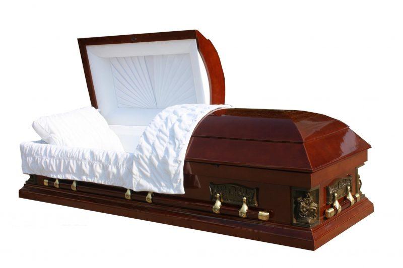 К чему снится пустой открытый гроб значение сновидения