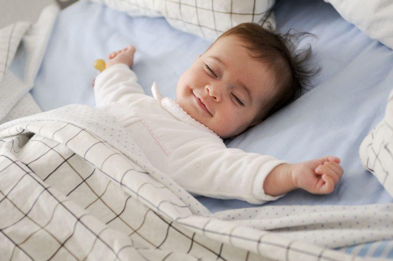 К чему снится новорожденный ребенок?