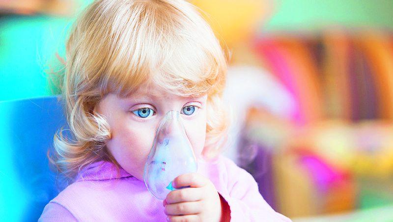 Эффективные народные средства от кашля для детей