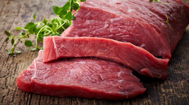 сонник мясо свежее свинина