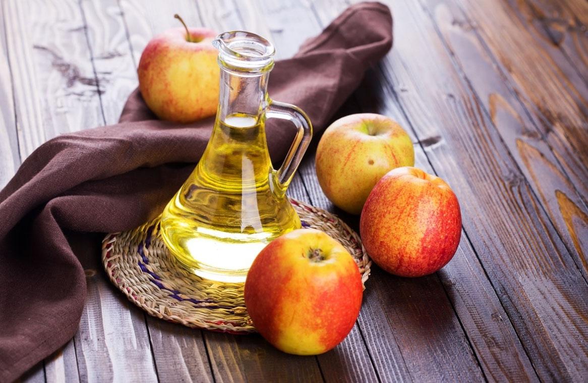 Как употреблять яблочный уксус для похудения