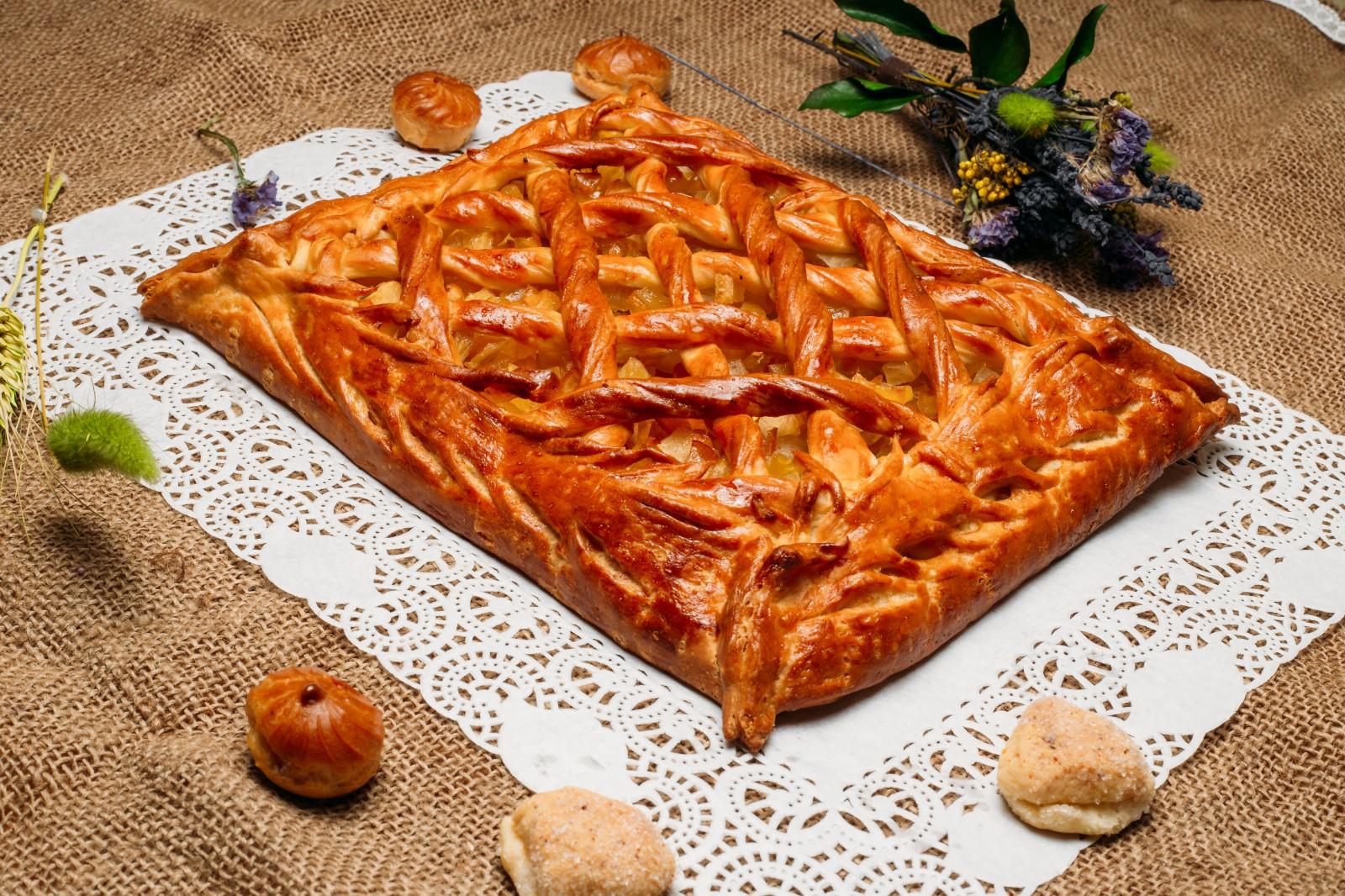 Мальтийская кухня рецепты фото пож