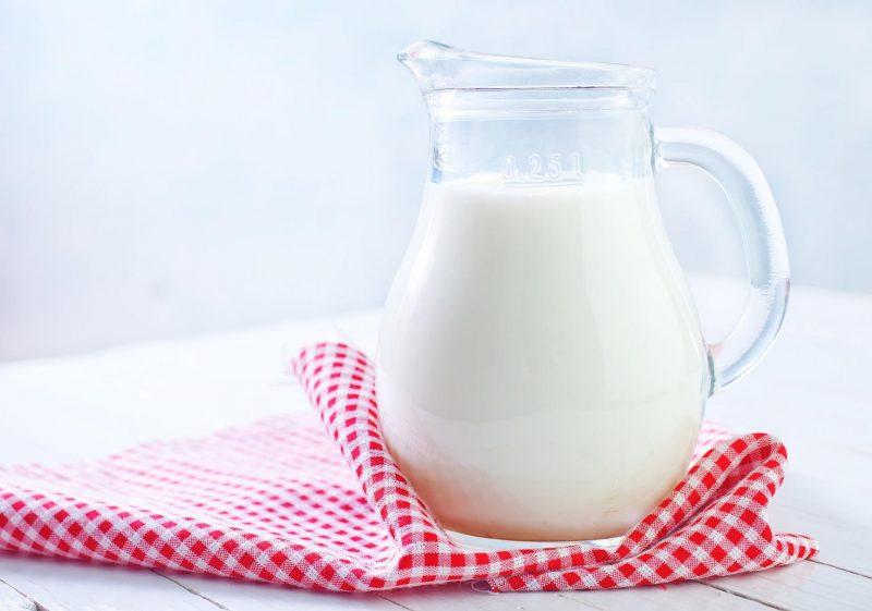 Сонник молочные продукты покупать