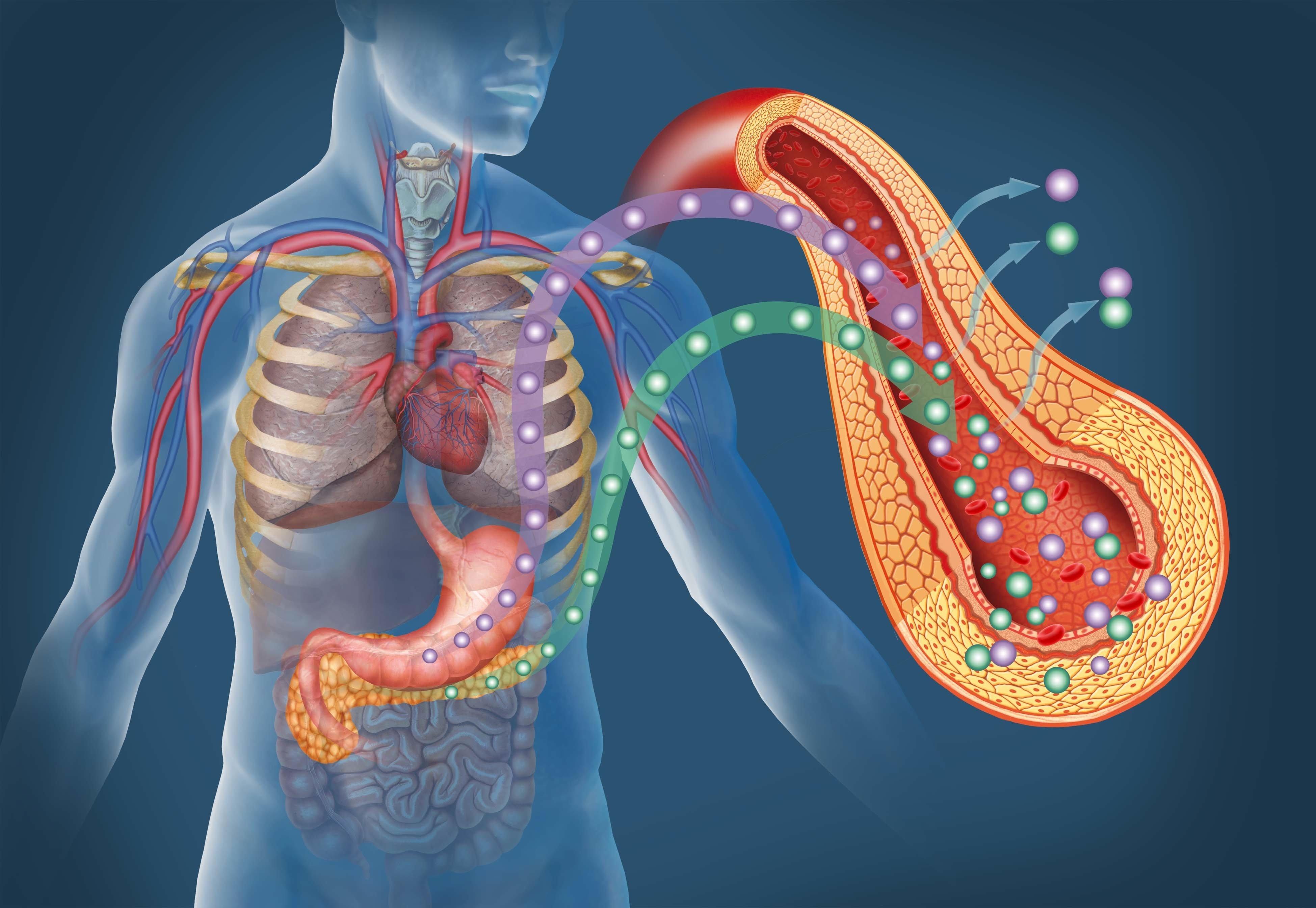Симптомы и признаки панкреатита у мужчин
