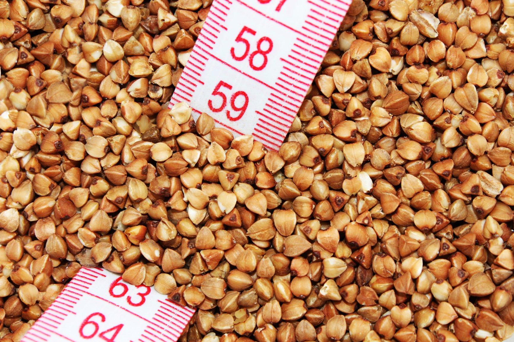 Диета на гречке и кефире на 5 дней: отзывы похудевших