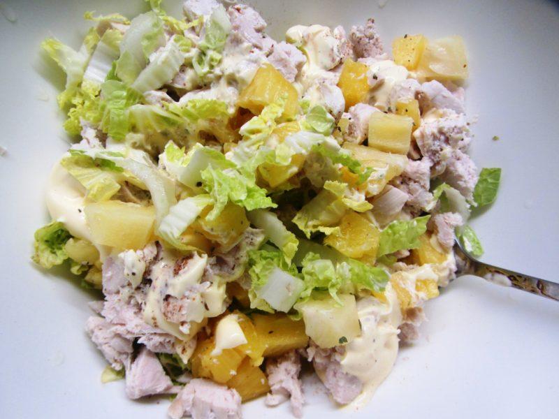 Салат из пекинской капусты — 12 рецептов приготовления салатов