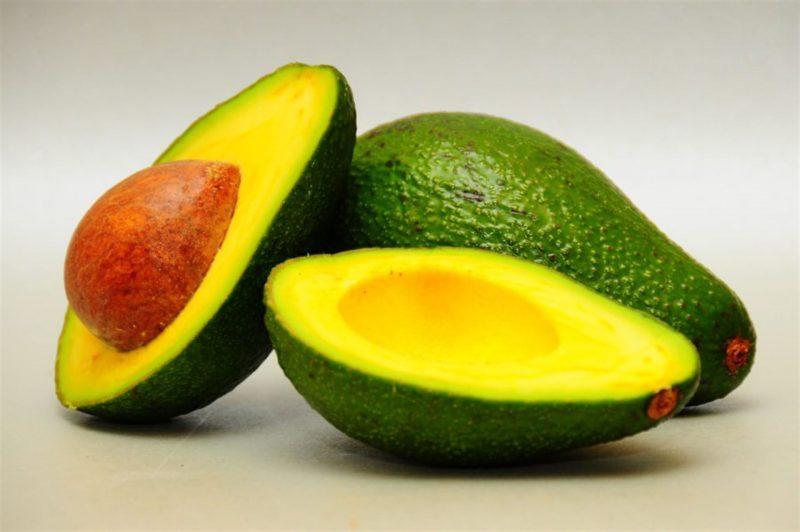 Тропический гость на вашей кухне авокадо как его едят и с чем готовят