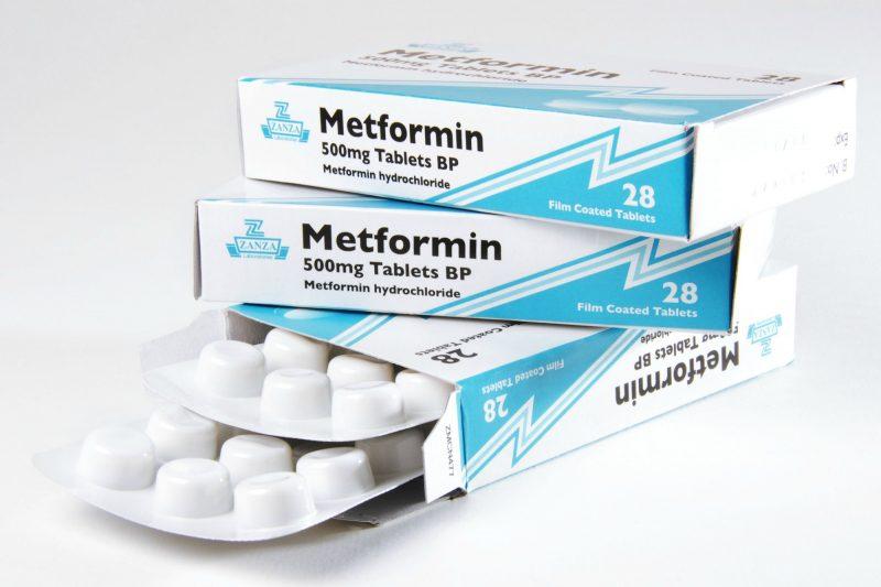 Как правильно принимать метформин для похудения