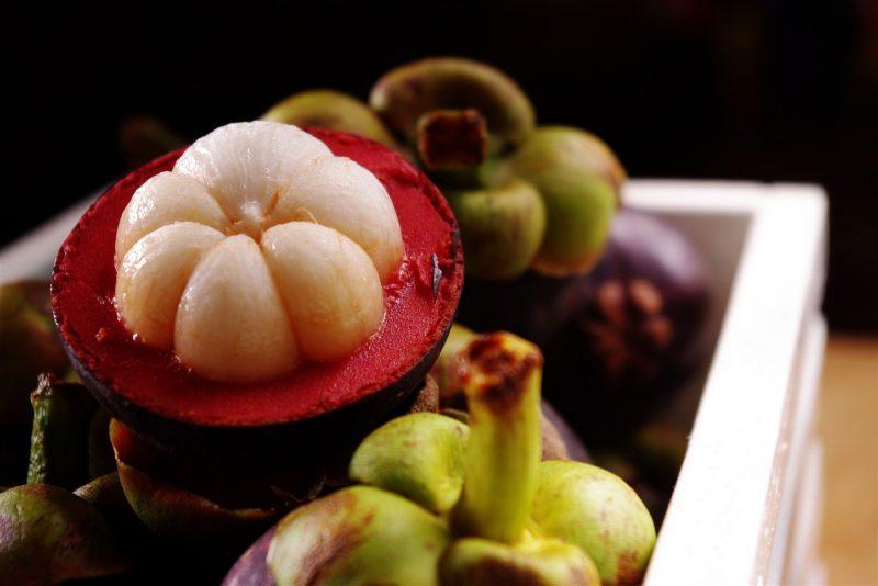 Мангостин фрукт: польза и вред, как правильно чистить и есть мангостин