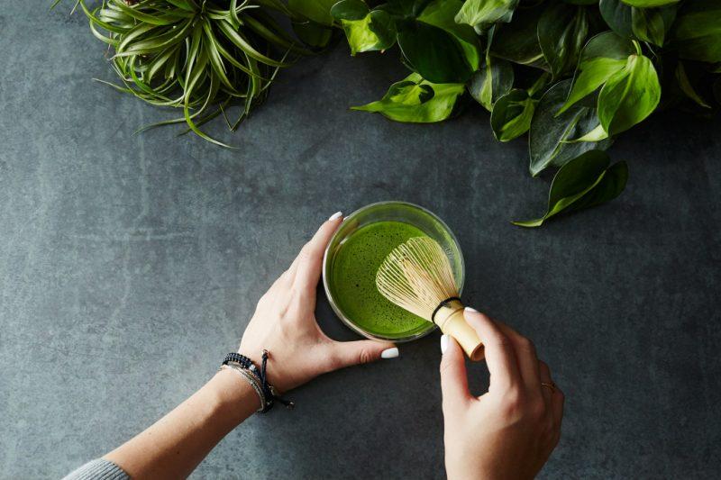 Чай Матча — что это такое? Полезные свойства, польза и вред японского чая Матча