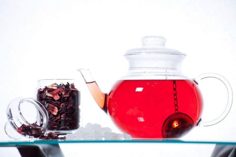 Каркаде чай – полезные свойства и противопоказания