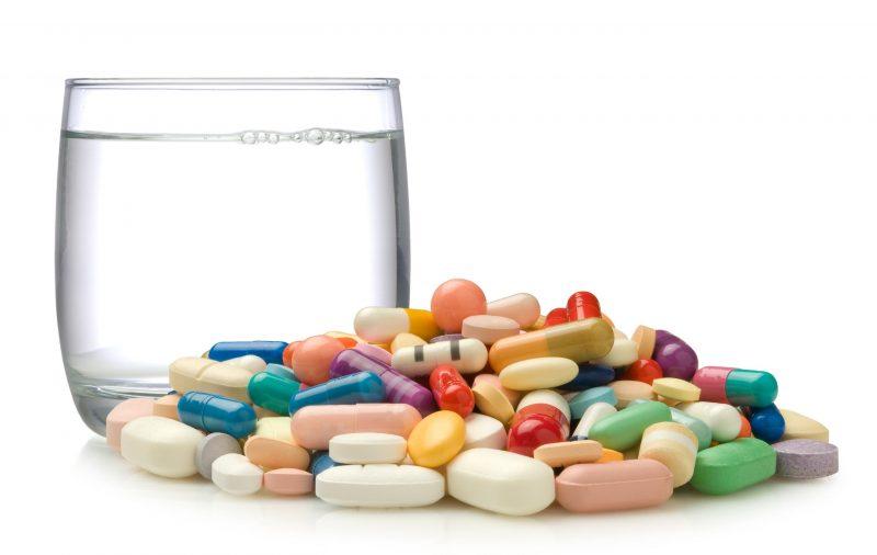 Лечение гайморита в домашних условиях у взрослых: антибиотики и народные средства