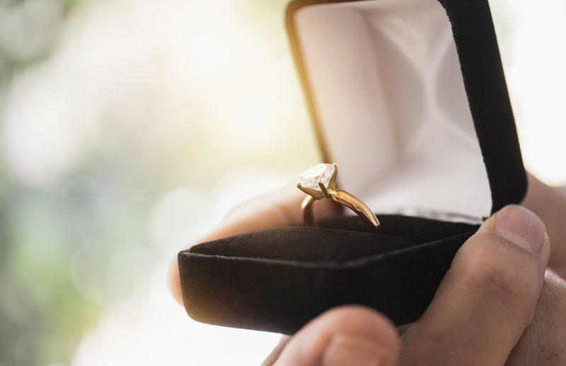 Сонник 🌛 потерять кольцо приснилось: к чему снится потерять кольцо во сне