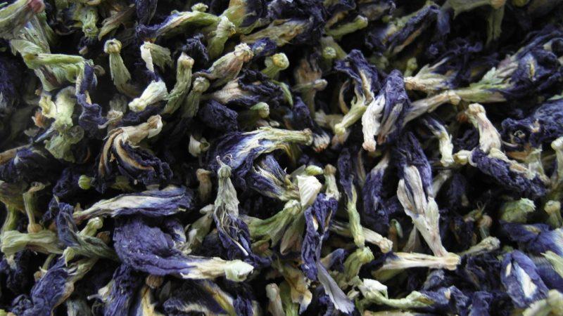 Пурпурный чай Чанг Шу: как принимать? Полезные свойства чая