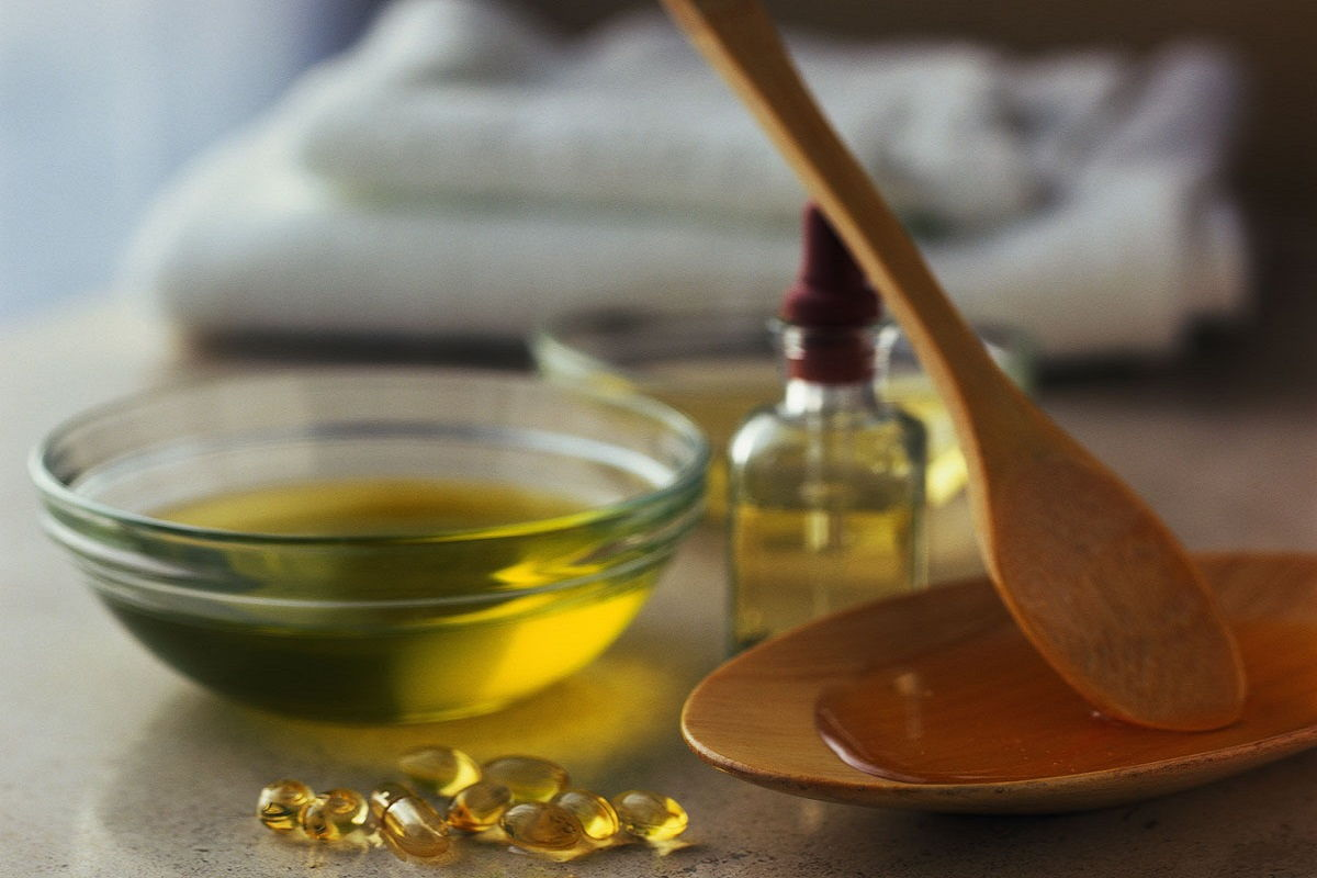 Касторовое масло для лица применение