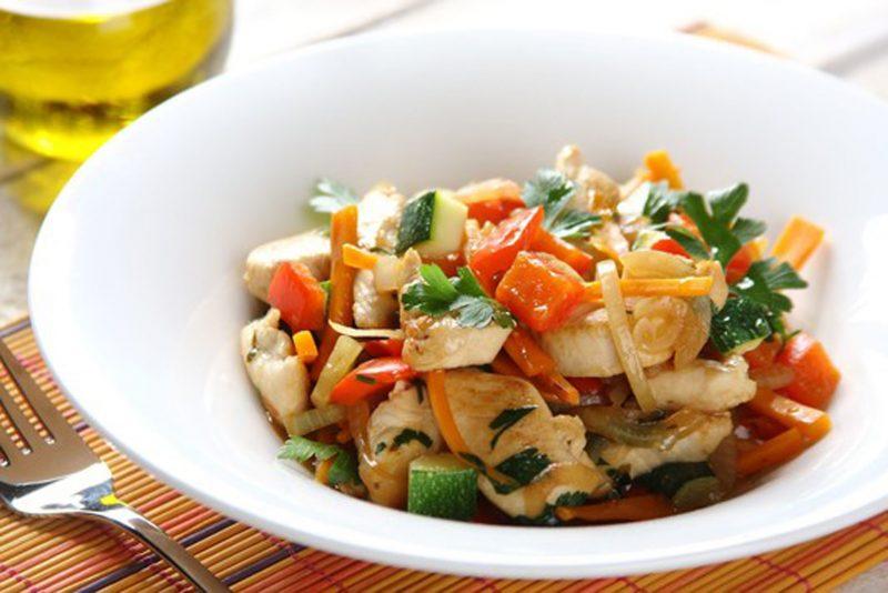 Что приготовить из куриного филе? 13 рецептов приготовления