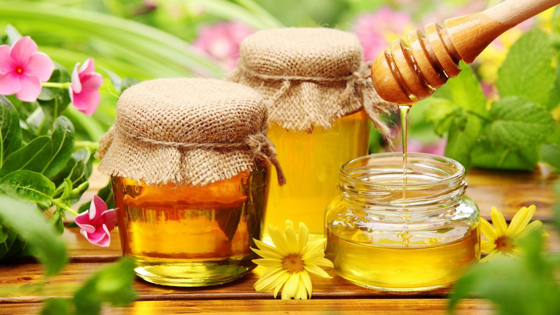 Сонник есть мед во сне