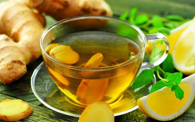 Зеленый чай — польза и вред для женщин