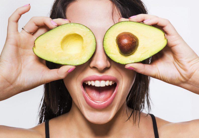 Как употреблять авокадо в пищу рецепты