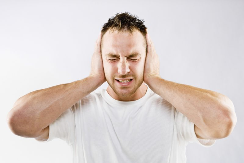 Шум в ушах - возможные причины, лекарства и лечение