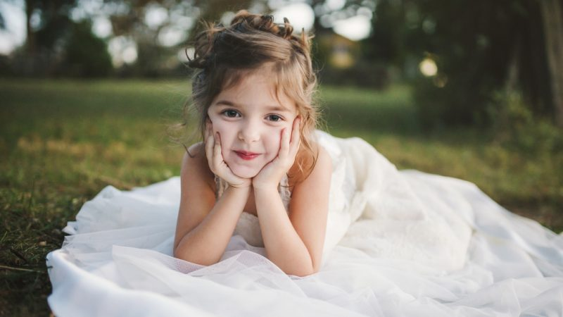 К чему снятся маленькие дети девочки женщине