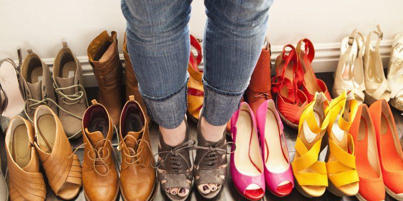 К чему снится обувь сонник на каждый день Кожаная обувь сонник