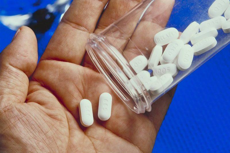 Мочегонные средства в домашних условиях: таблетки и народные