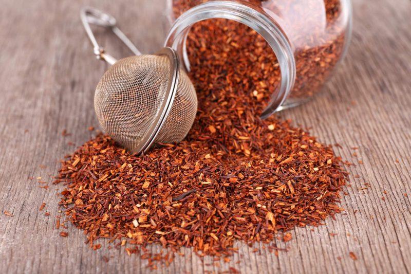 Чай ройбуш  полезные свойства и противопоказания африканского ройбоса