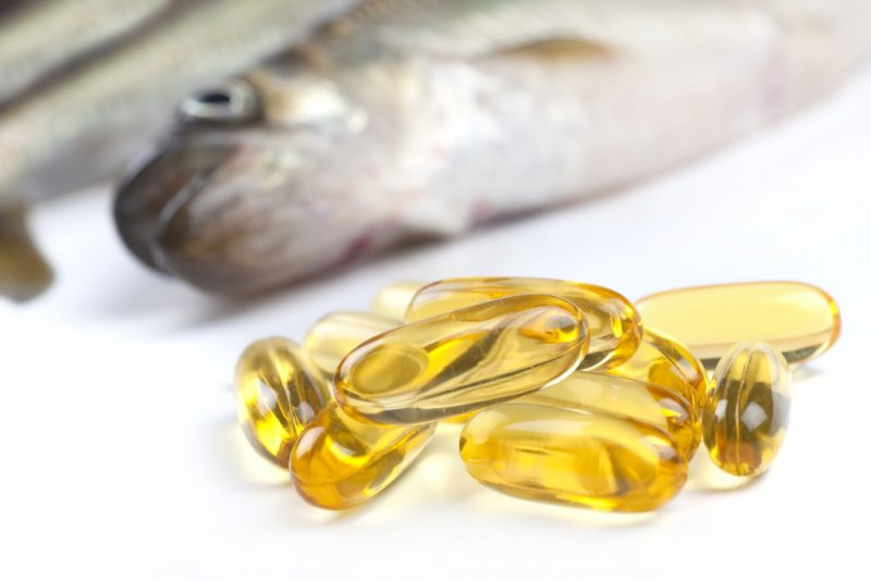 Рыбий жир в капсулах: польза и вред для женщин.