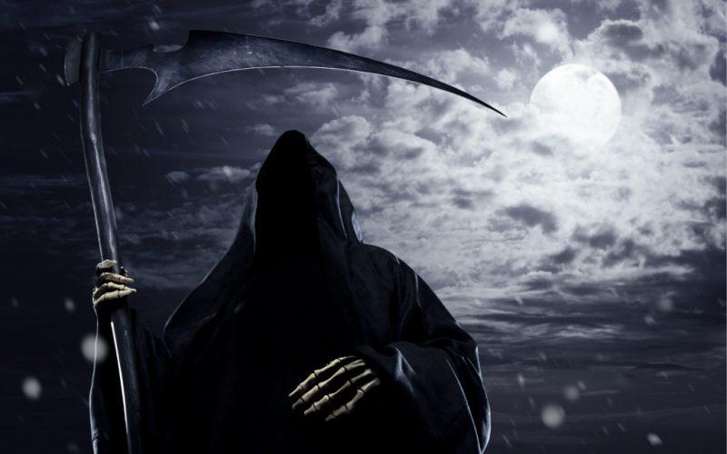 Дурные сны к чему снится смерть друга
