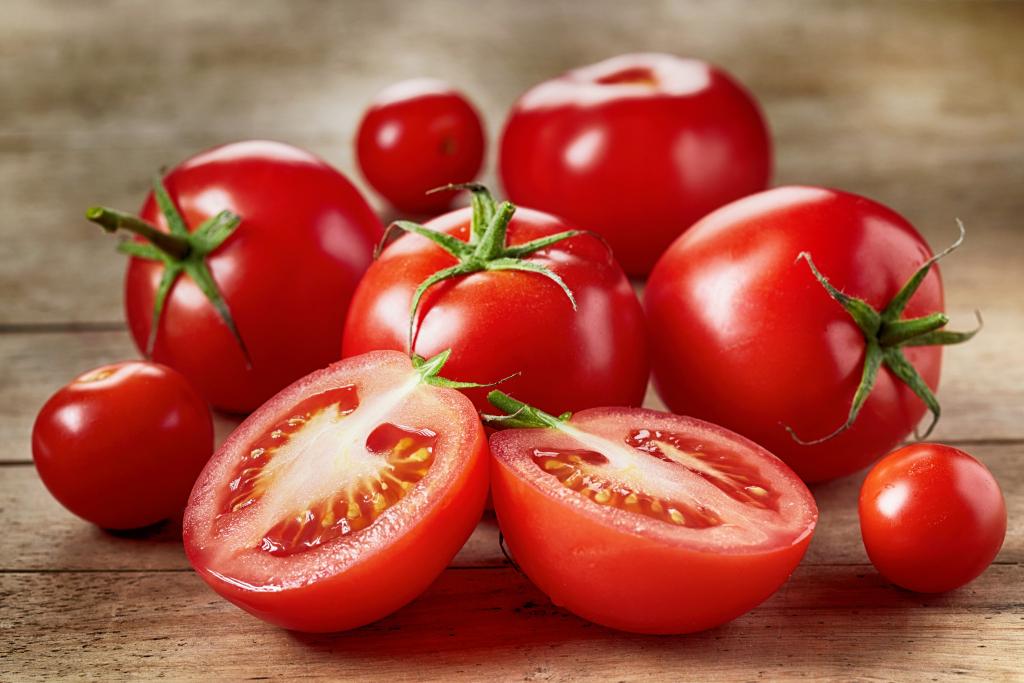 Сонник к чему снятся соленые помидоры