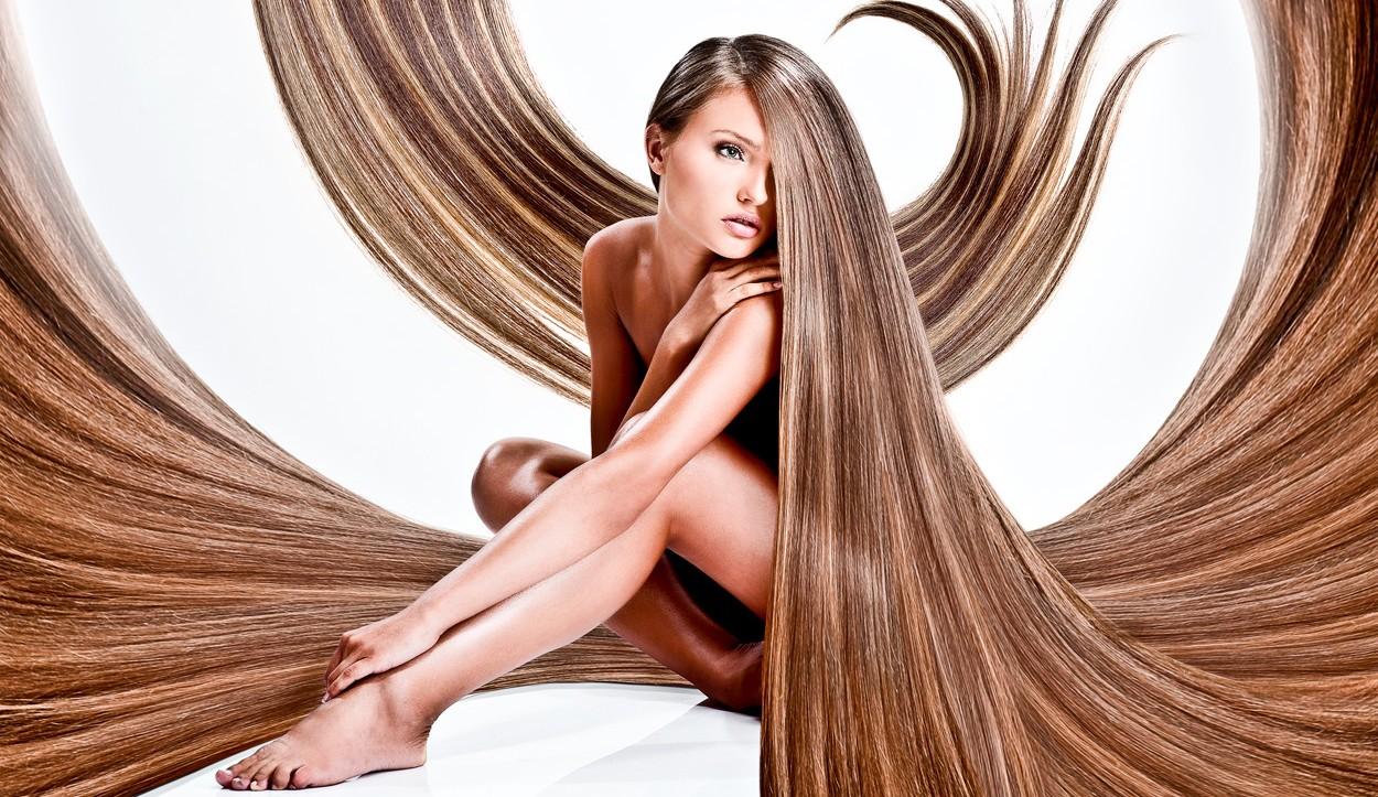 Сонник толкование видеть себя с длинными волосами