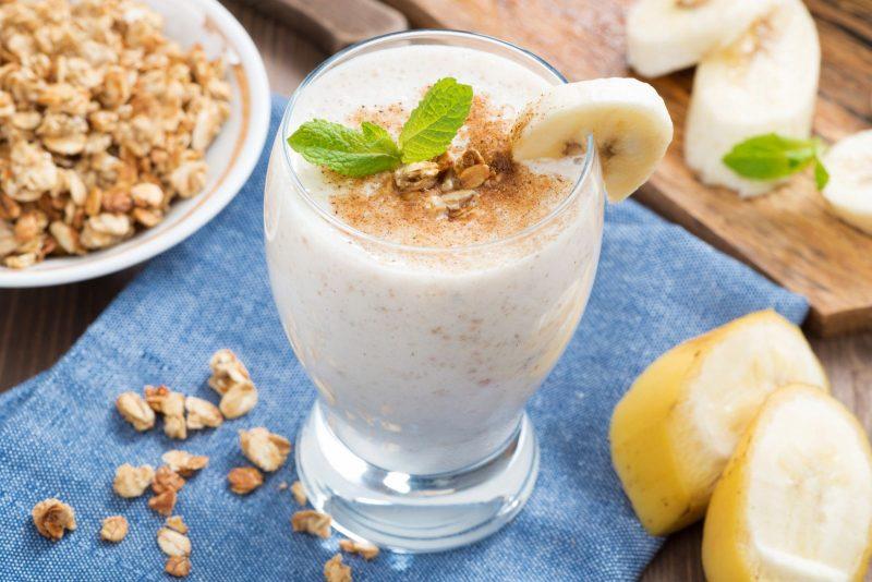 Смузи для похудения — 11 рецептов детокс коктейлей для очищения организма